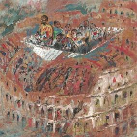 """""""Roma ante romulum fuit"""""""